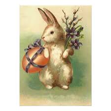 Easter is on the way!