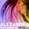 Alexandra Masangkay -  Are you fast enough?