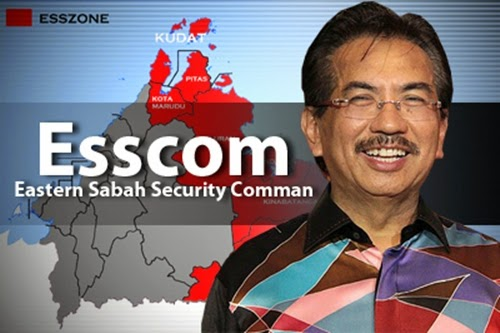 Esscom must come under Musa