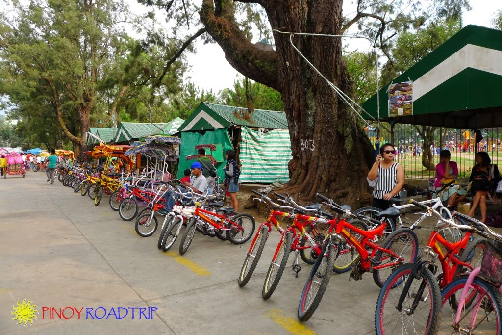 Cheap Car Rental In Baguio City