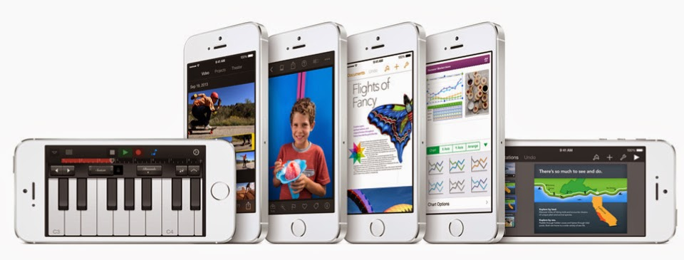 Apple iPhone 6 will have More Memory Storage?