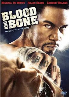 Máu Và Xương - Blood And Bone