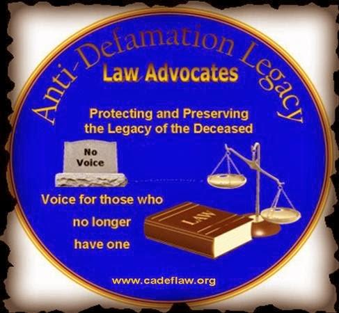 Anti-Defamation Legacy Law Advocates