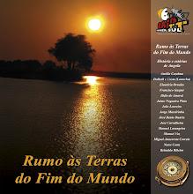Livro do 6º Raid TT Kwanza Sul