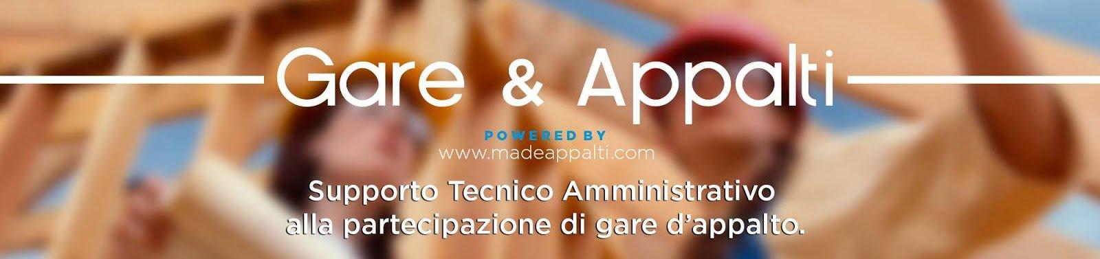 madeappalti.com di Danilo Esposito