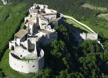 Último castillo europeo añadido (10/06/2017)