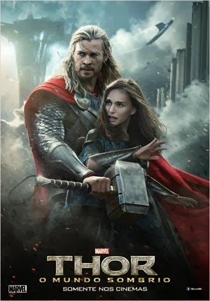 Download Thor: O Mundo Sombrio BDRip Dublado + Torrent