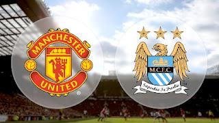 Preview Manchester United vs Manchester City