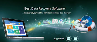 The Best Powerful Data Recovery Tool For Personal Use.