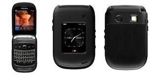 Ponsel Blackberry Style 9670