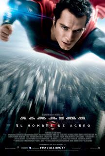 Superman: El Hombre de Acero (2013) Online Español latino