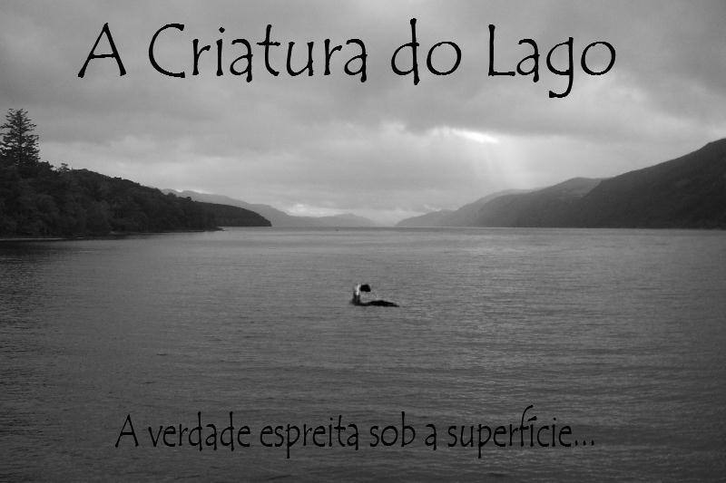 A Criatura do Lago