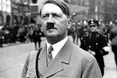EUGENETIKA, Konsep Mengerikan Hitler