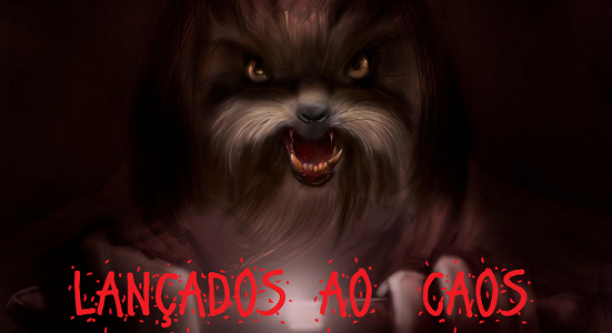 Banner do Blog LANÇADOS AO CAOS