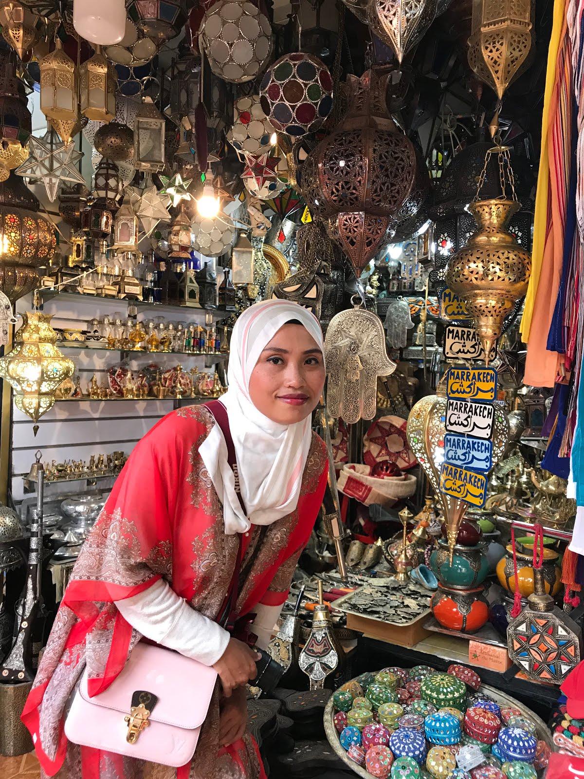 Marrakesh 06-2019