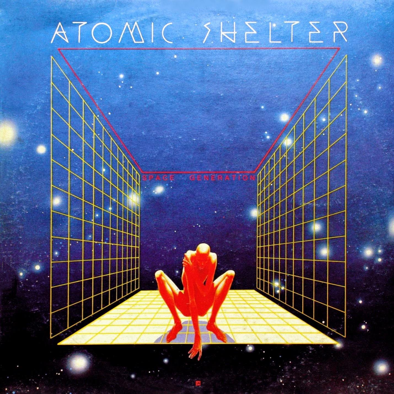 Atomsko Skloniste - Diskografija (1978-1995)  FRONT