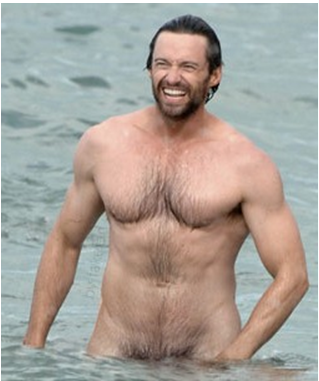 Video de la cinta de sexo Hugh jackman