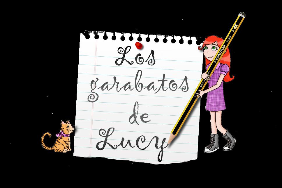 Los garabatos de Lucy
