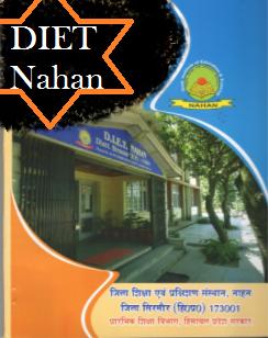 DIET Nahan