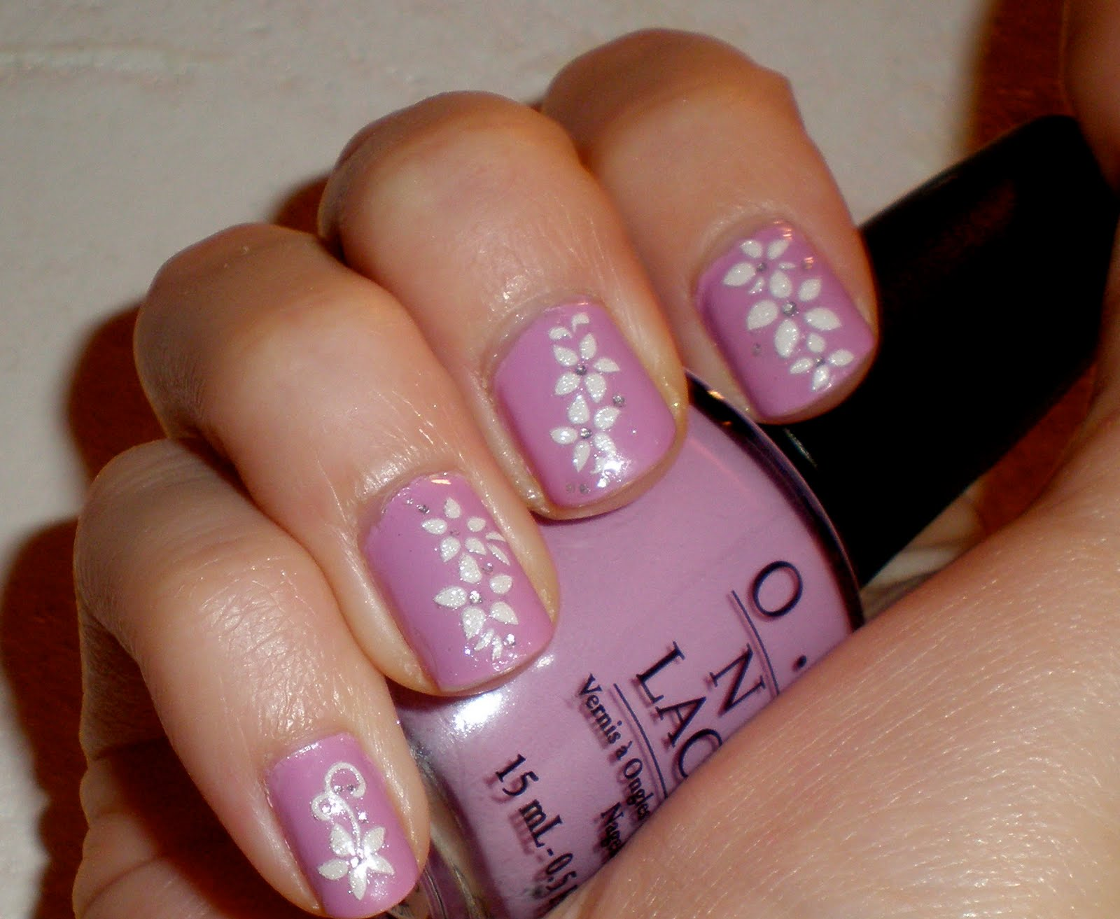 unique nail designs do it yourself