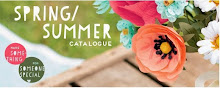 2015 Spring-Summer Catalogue