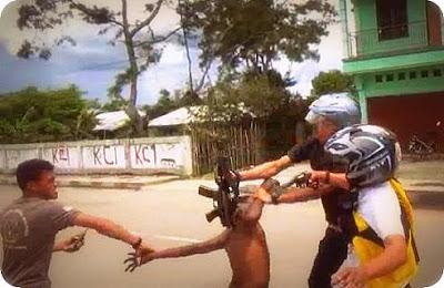 Diskriminasi dan Kekerasan Makin Suburkan Isu Papua Merdeka di Luar Negeri