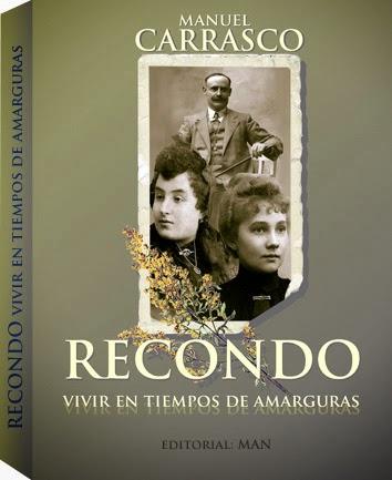 RECONDO: VIVIR EN TIEMPOS DE AMARGURAS