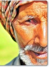 Punjabi Story | Bapu | Bhola Singh Sanghera punjabi old man