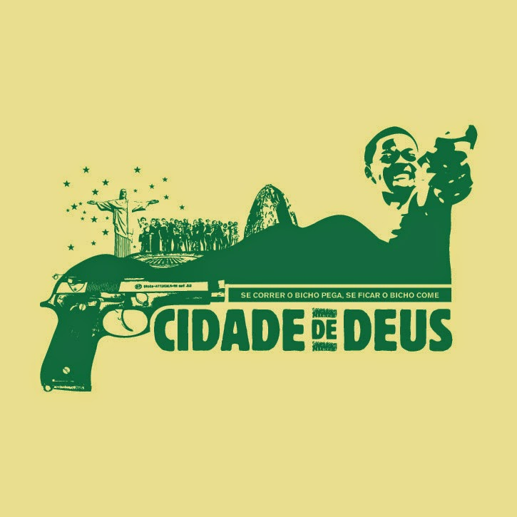 an analysis of morality in the city of god a film by fernando meirelles Film summary - city of god essaysat first glance, one would expect a movie titled city of god to show how poverty and fernando meirelles illegal drug.