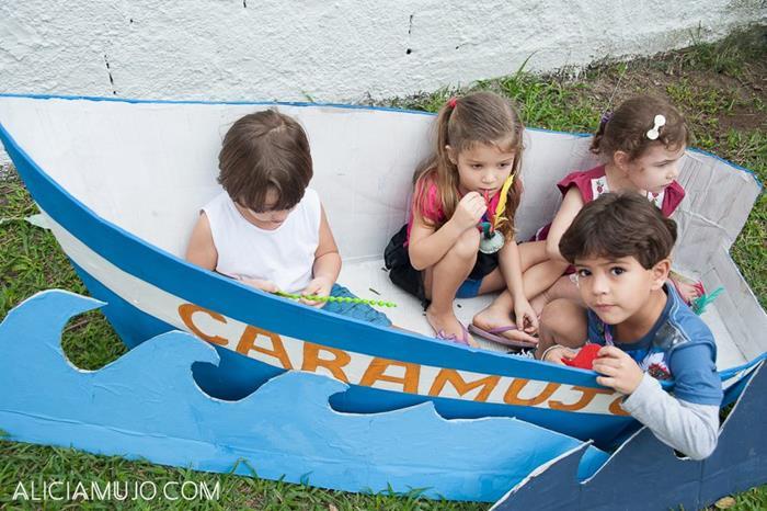 Cumpleaños Infantiles, Baby Shower, Bebe, Elzzia, Lever du Soleil, Ourense