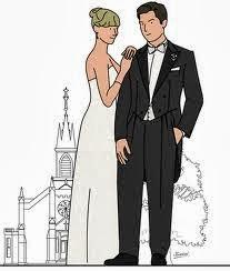 Costume pour mariage orientale