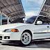 Spesifikasi Lengkap Mobil Honda Civic Estilo
