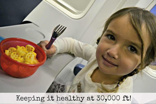 Kidfresh meals for airplane travel, #KFHealthyKids, Healthy kids travel meals