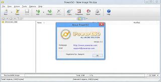 PowerISO 5.5