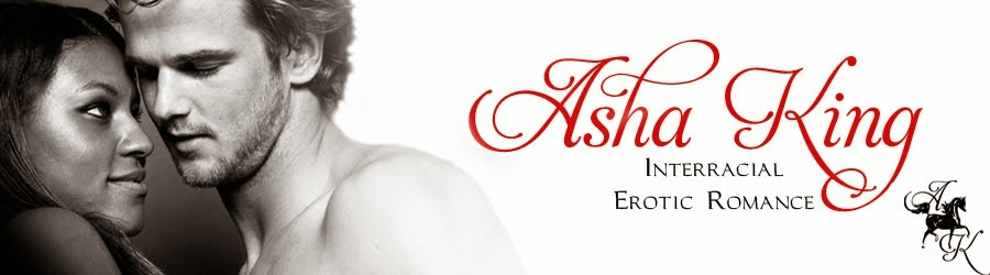 Asha King