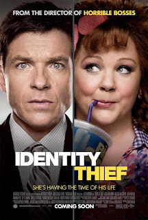 Identity Thief, Jason Bateman, movie, Melissa McCarthy