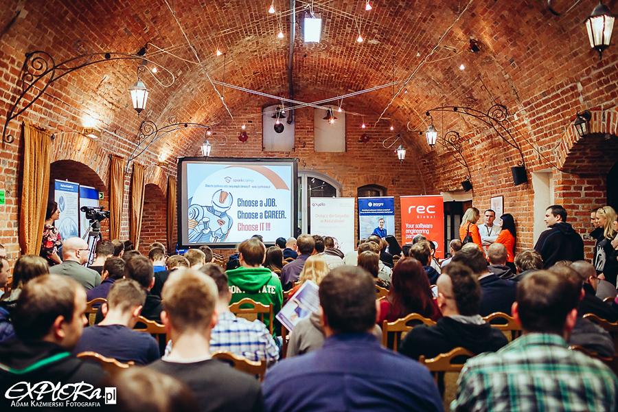 SPARKcamp #4 Koszalin