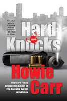 4 Crime Fiction Debut Novels with Buzz