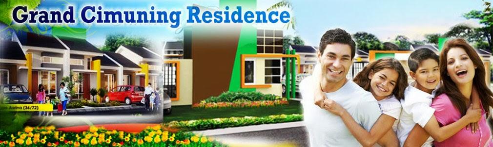 Grand Cimuning Residence