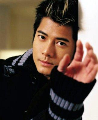 Biodata Profil dan Foto Aaron Kwok Fu-Shing Lengkap