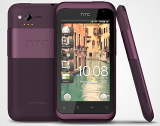 HTC, HTC Rhyme, htc rhyme review