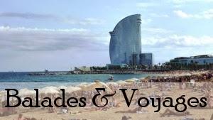 Mes balades et voyages, Bretagne et monde