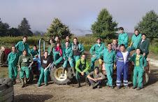 Os xardineiros 2012-13