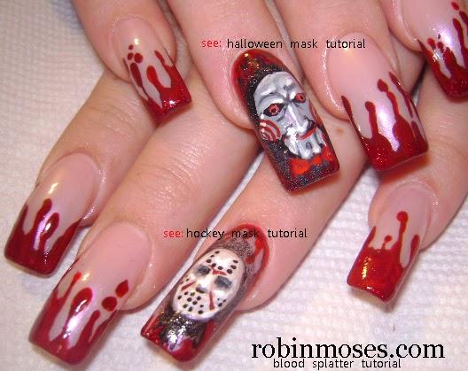 Robin moses nail art party nails birthday nails alcohol party girl vip club nails liquor bottle nail prinsesfo Choice Image