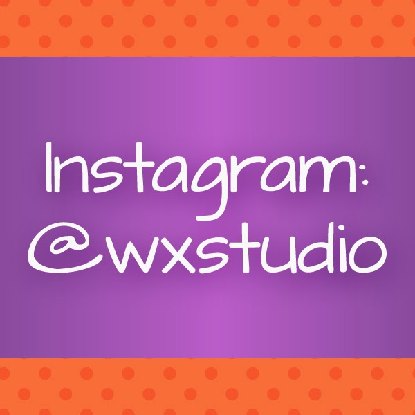 See you on Instagram!