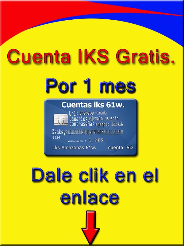 IKS GRATIS