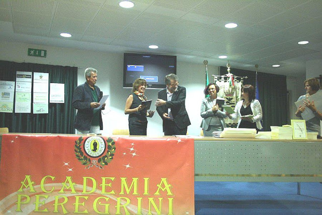 Premio Letterario IL VIANDANTE 2015