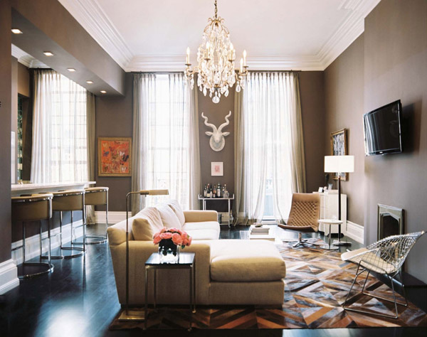 Beau lifestyle taupe walls for Taupe paint colors living room