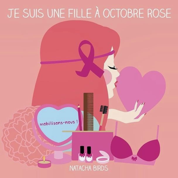 ♡ Octobre Rose ♡