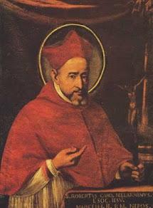 San Roberto Belarmino, Doctor de la Iglesia